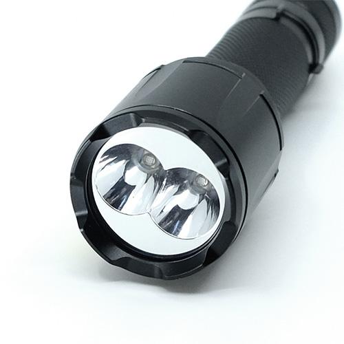Fenix TK25 UV Flashlight - white and ultraviolet