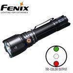 Fenix TK26R Flashlight with Tri Color Output