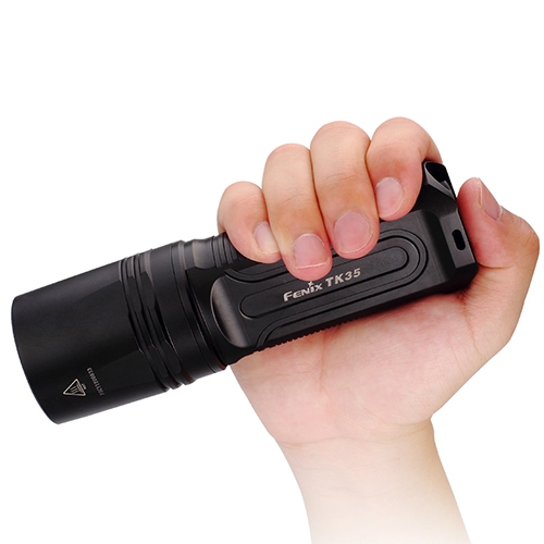 Fenix TK35 2015 Edition Flashlight