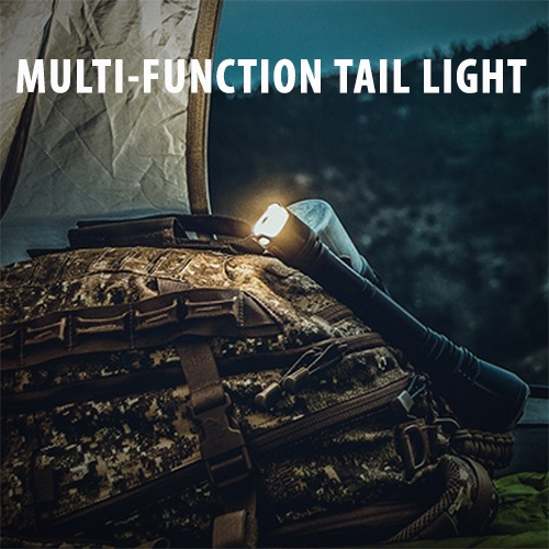 Fenix TK47 Flashlight
