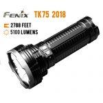 Fenix TK75 Rechargeable Flashlight