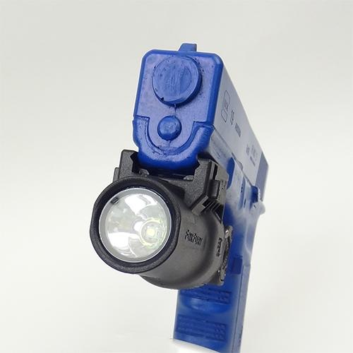 FoxFury AWL Weapon Light