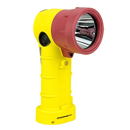FoxFury Breakthrough BT2 Rechargeable Flashlight