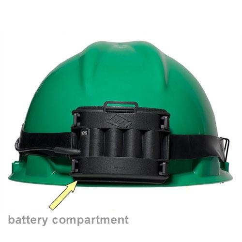 FoxFury Command 20 Tasker S Headlamp 420-009S