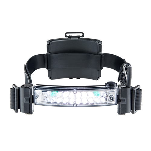 FoxFury Command Plus LoPro Helmet Light