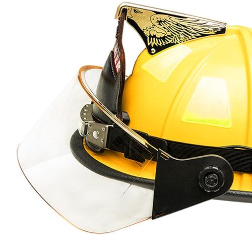 FoxFury Discover LoPro Helmet Light