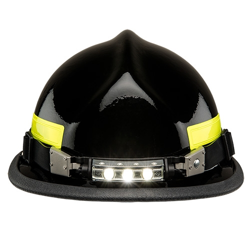 FoxFury Discover Tilt Headlamp Helmet Light