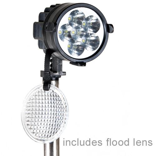 FoxFury Nomad Prime LED Area-Spot Light