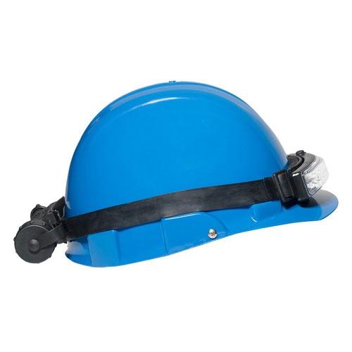 FoxFury Performance Intrinsic Tasker Helmet Light FF417