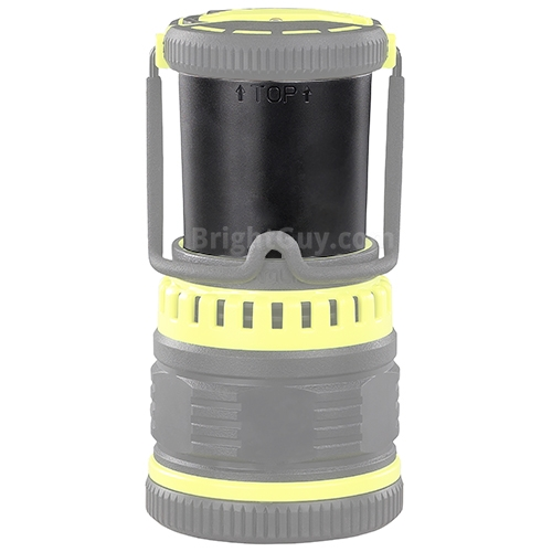 Glare Guard for Streamlight Siege Lantern