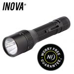 INOVA T8R PowerSwitch Rechargeable Dual Color Flashlight