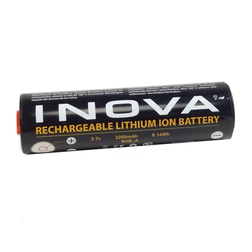 Inova Lithium Ion Battery RUB-BO