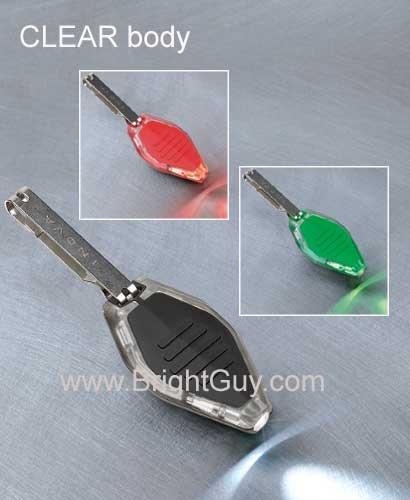 Inova Microlight LED Flashlight