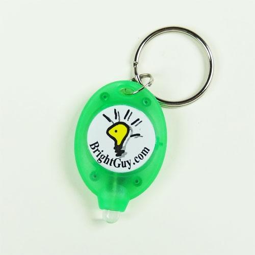 Key Chain LED Flashlight