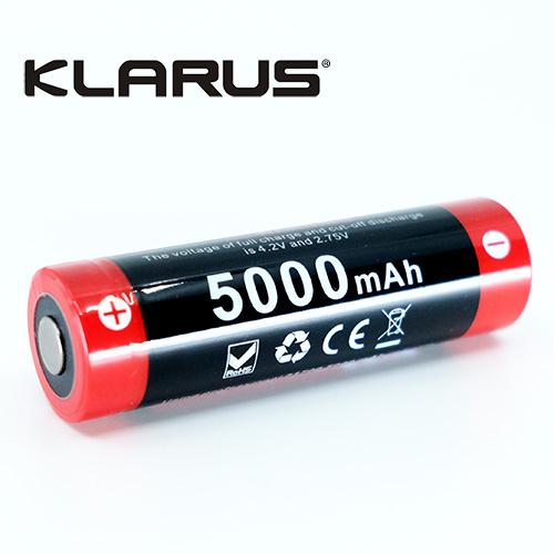 Klarus 21700 Battery 21GT50