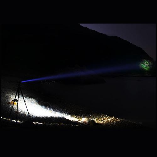 Klarus FH10 Adjustable Focus Flashlight