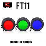 Klarus FT11 Filter
