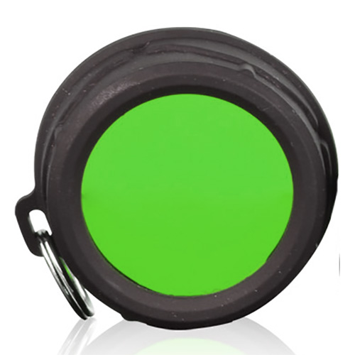 Klarus FT11 Green Filter