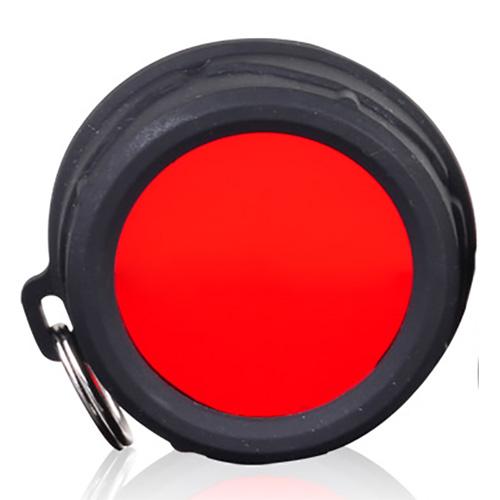 Klarus FT11 Red Filter
