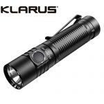 Klarus G15 Compact Rechargeable Flashlight