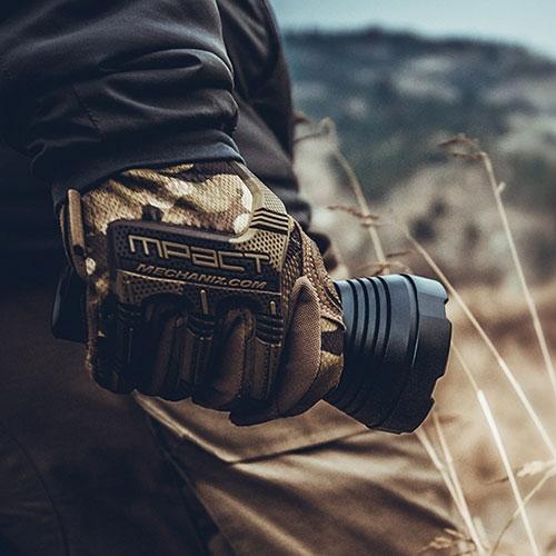 Klarus G35 Extended Reach Flashlight