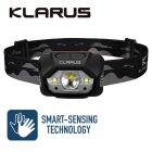 Klarus HM1 Smart Sensing Rechargeable Headlamp