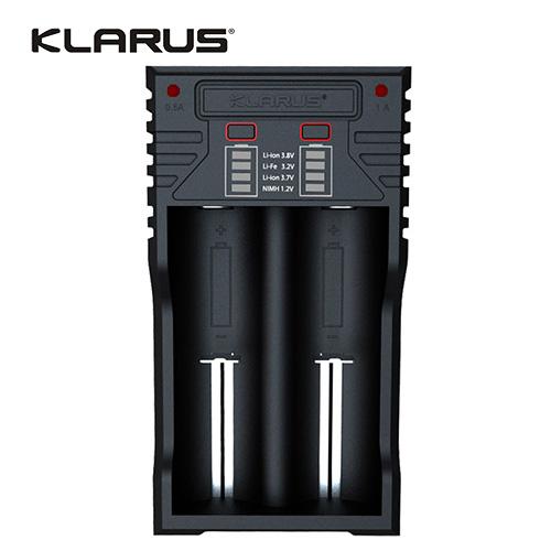 Klarus K2 Charger