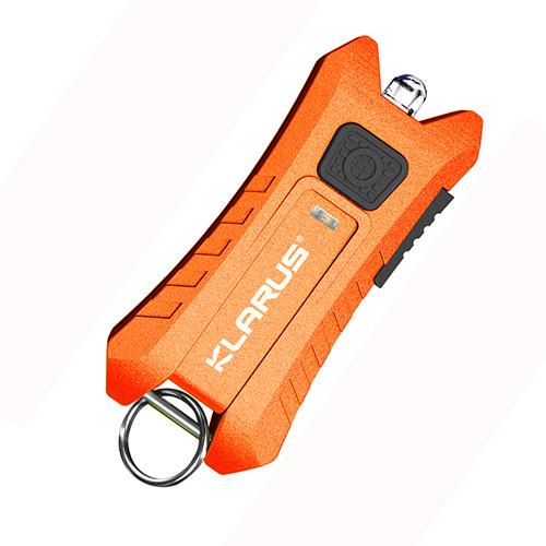 Klarus Mi2 EDC Light - orange
