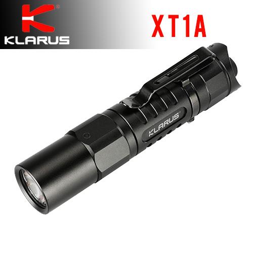 Klarus XT1A EDC Flashlight