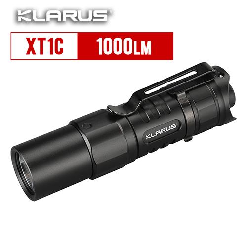 Klarus X51C 1000 Lumen Flashlight