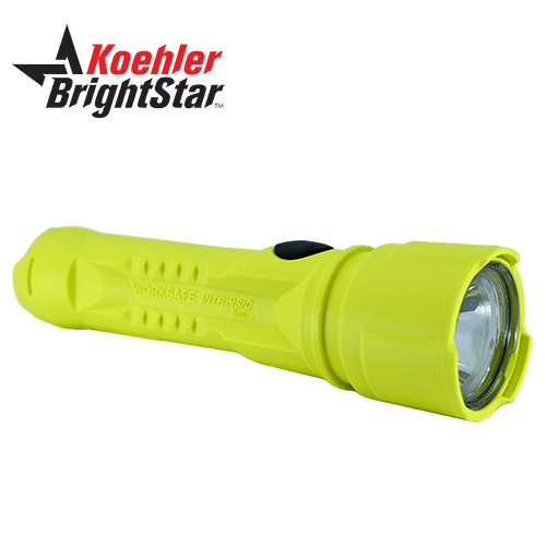 Koehler Bright Star Razor 2 Flashlight