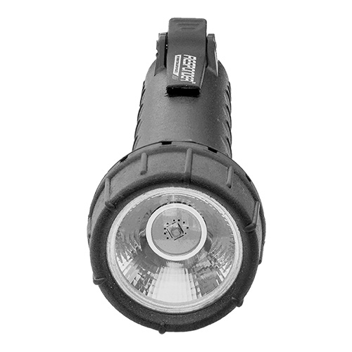 Koehler Bright Star Responder Vision Rechargeable Flashlight