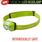 Bright Star Vision Headlamp
