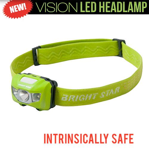 Bright Star Vision Headlamp