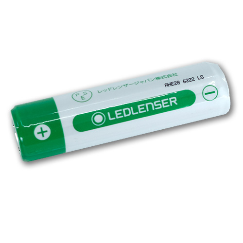 LED Lenser 880077 Li-ion Battery
