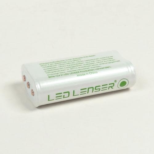 LED Lenser H14R.2 Battery