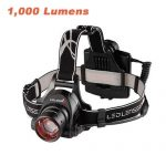 LED Lenser H14R.2 Rechargeable Headlamp