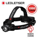 LED Lenser H7R Core Rechargeable Headlamp