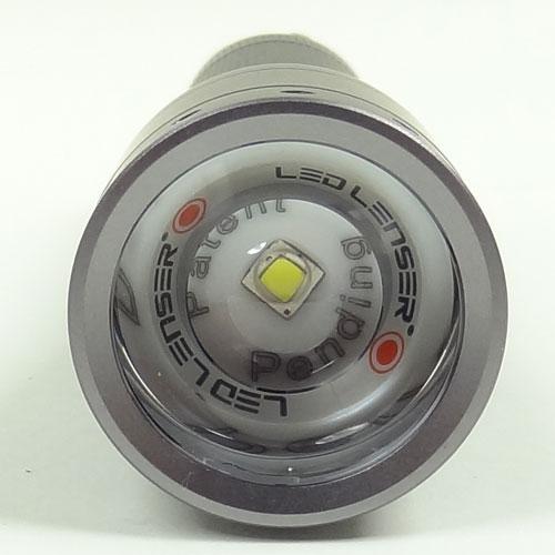 LED Lenser M7R Rechargeable Flashlight