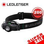 LED Lenser MH4 AA Headlamp