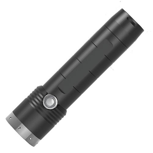 LED Lenser MT10 Rechargeable Flashlight