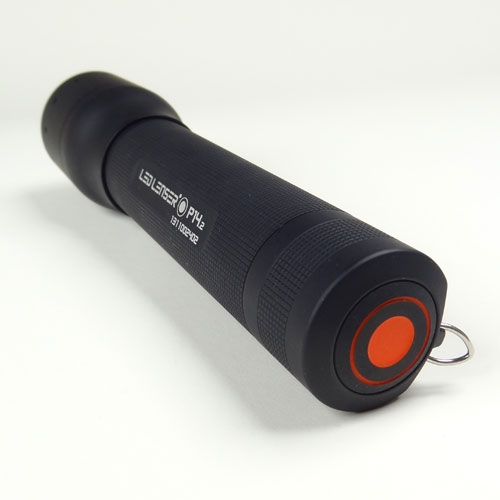 LED Lenser P14.2 Flashlight
