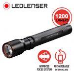LEDLenser P17R Core Rechargeable Flashlight