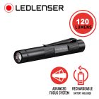 LEDLenser P2R Core Rechargeable Penlight