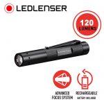 LEDLenser P2R Core Rechargeable Penlight
