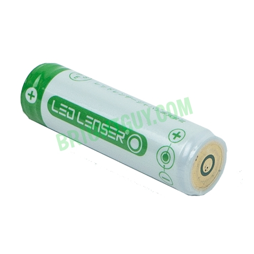 LED Lenser P5R Replacement Battery ICR14500