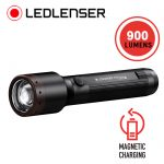 LED Lenser P6R Core Rechargeable Flashlight