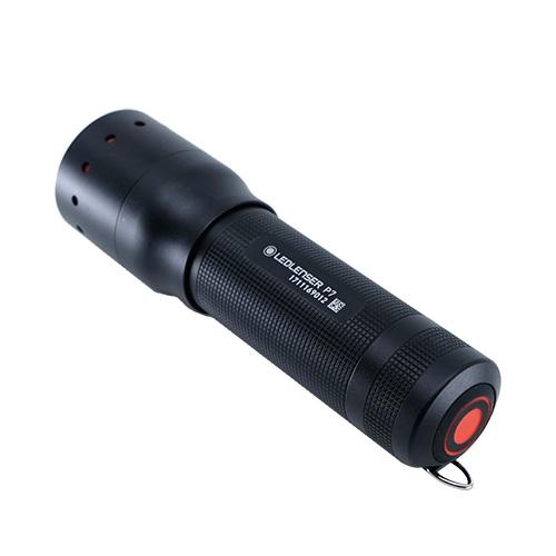 LED Lenser P7 Flashlight