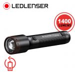 LED Lenser P7R Core Rechargeable Flashlight
