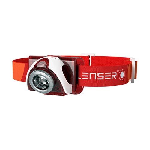 LED Lenser SEO 5 Headlamp